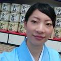 堀田美華子さん(鍼灸院華蓮院長 中3~高3まで受講)
