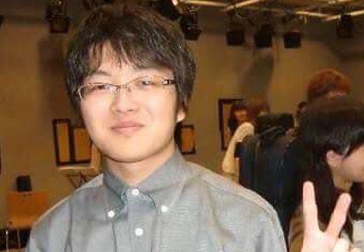 加田昌弘 様 26歳 早稲田大学卒業 (小3 ~ 大学卒業時まで受講)